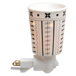 Scentsy Bud Plug-In